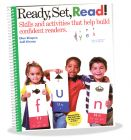 Ready, Set, Read! Teacher's Guide Book