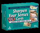 Sharpen Your Senses Through Travel Across the U.S.