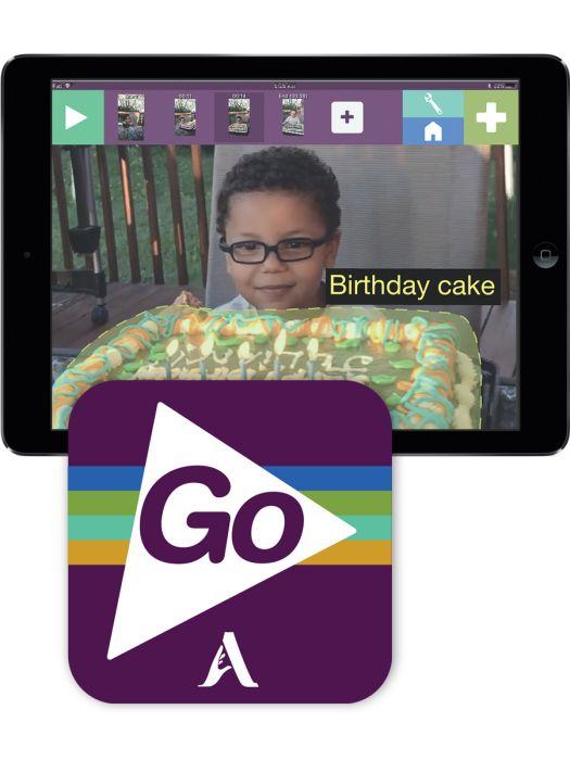 GoVisual App