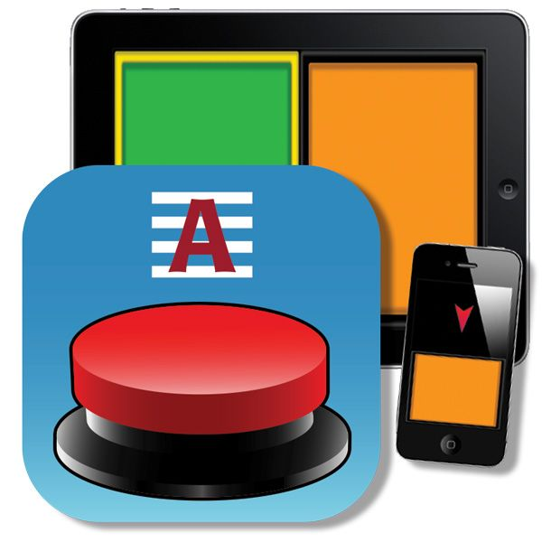 Attainment Switch on iPad and iPhone