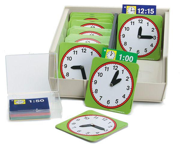 Clock Setting