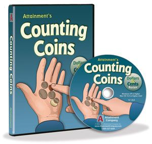 Counting Coins Software