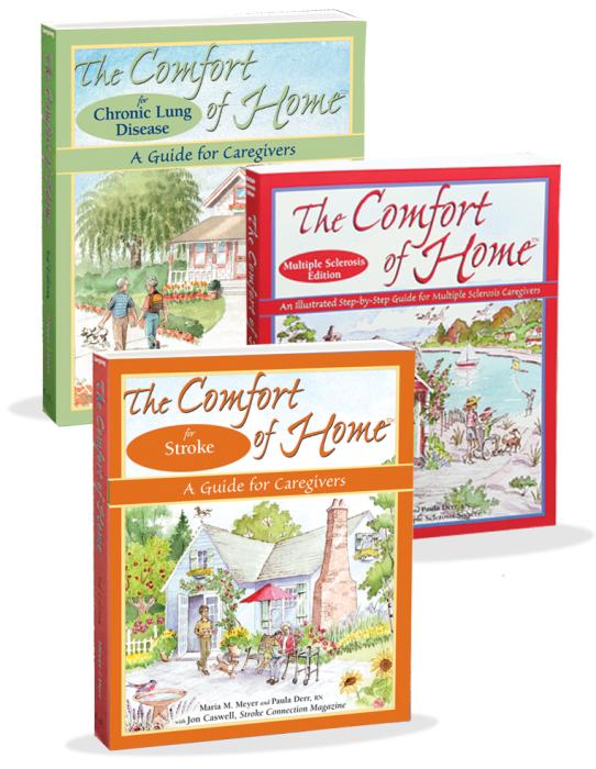 Caregiver Guides