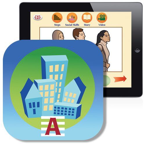 Community Success iPad App