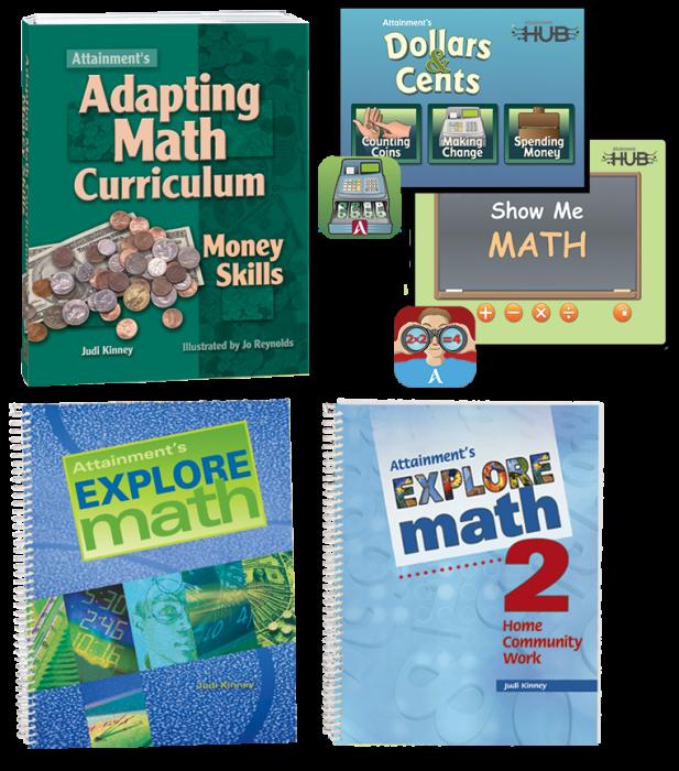 Enhance: Math Skills