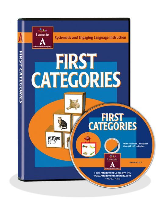 First Categories