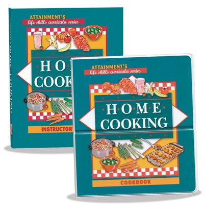 Home Cooking Books