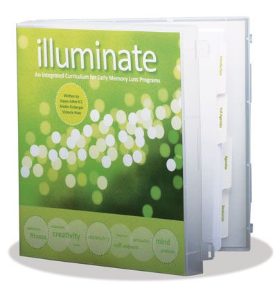 Illuminate Book