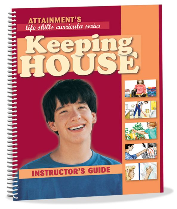 Keeping House Curriculum