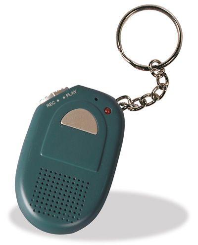 Key Chain Talker
