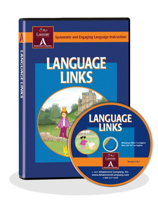 LanguageLinks Software
