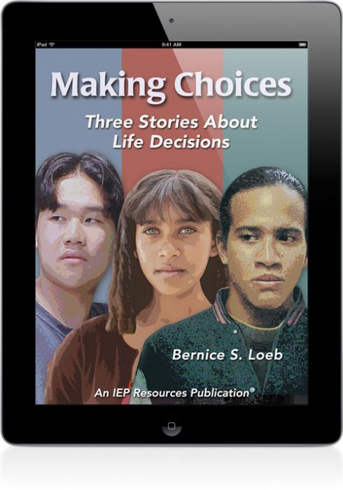Making Choices eBook