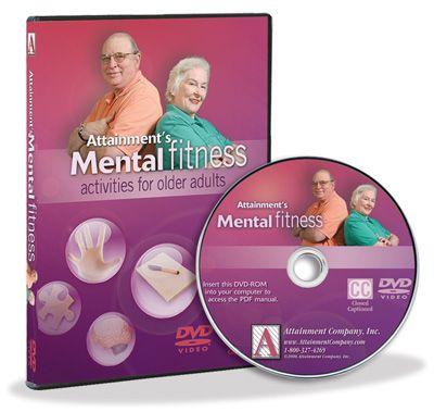 Mental Fitness DVD