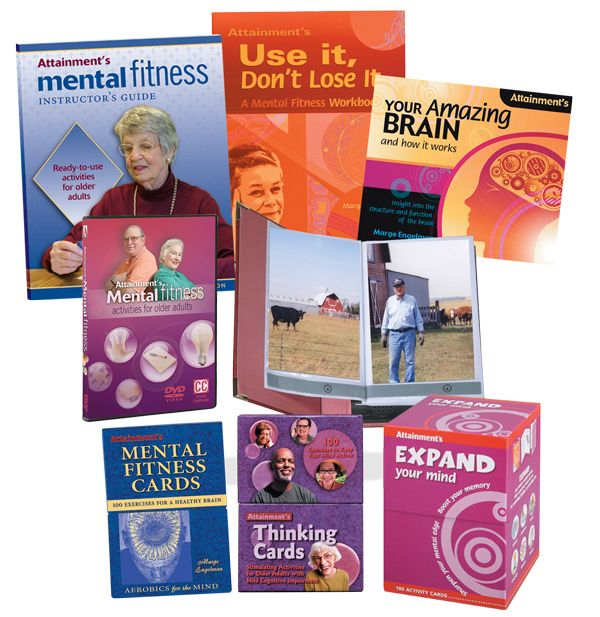 Mental Fitness Professional Package