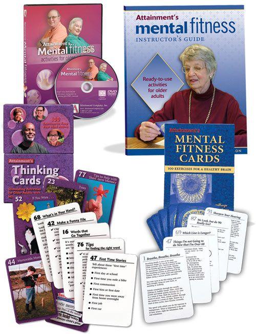 Mental Fitness Program