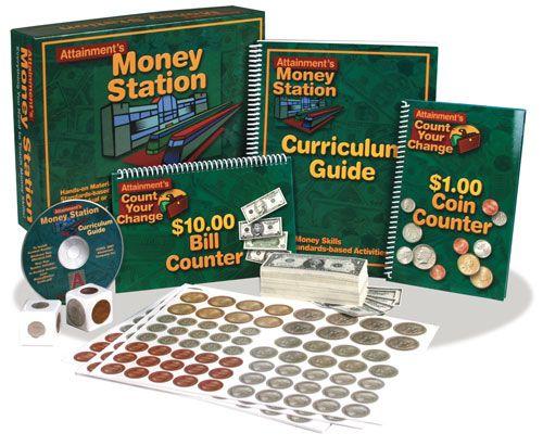 Money Station