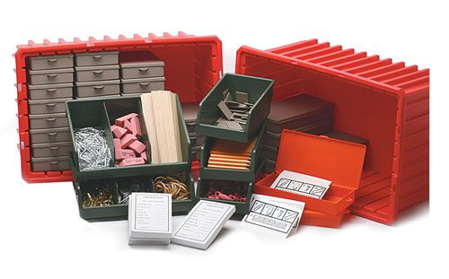 Office Supply Processing