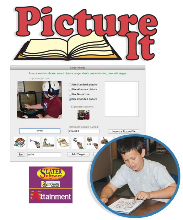 Picture It Software