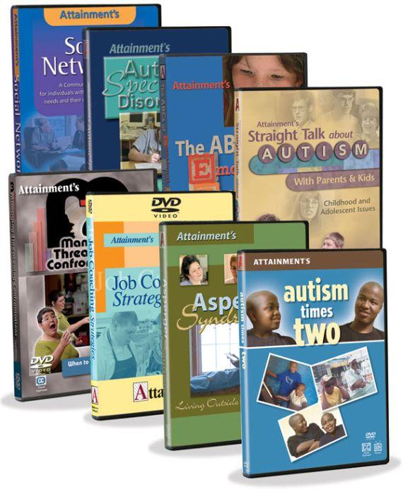 Professional Development DVD series