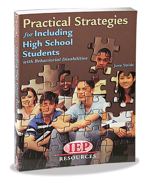 Practical Strategies for High School Inclusion