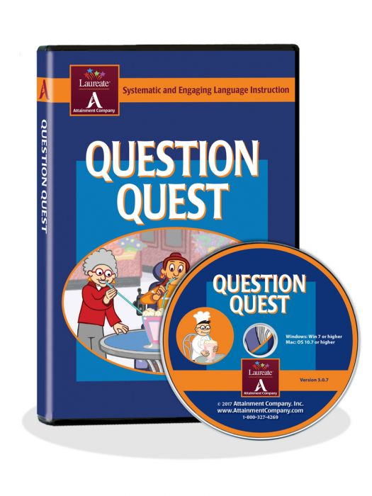 QuestionQuest Software