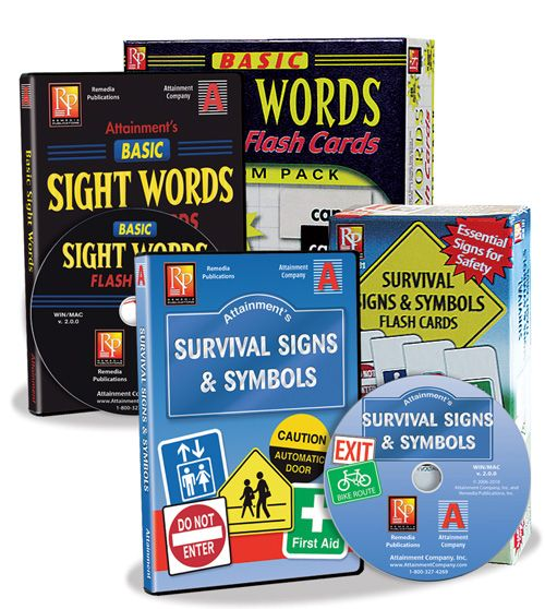 Sight Word Reading Package