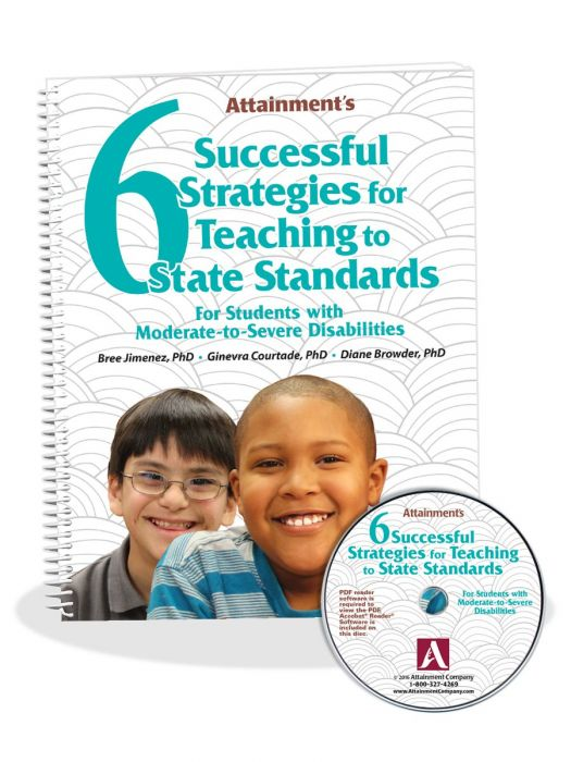 Six Successful Strategies for Teaching to Common Core Standards