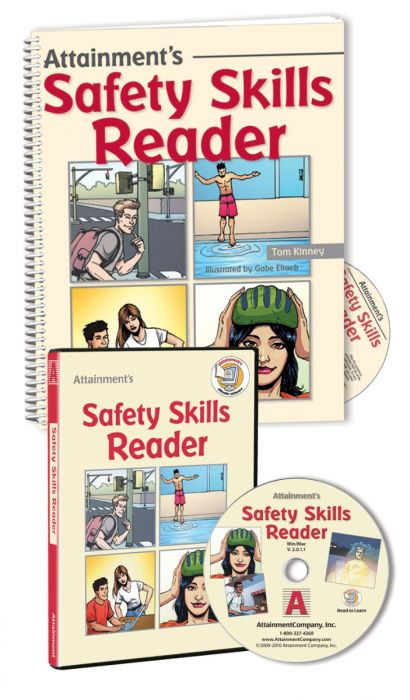 Safety Skills Reader and Software
