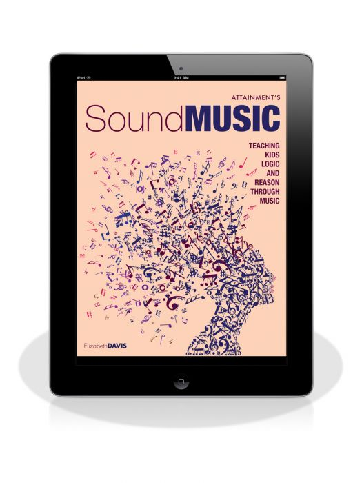 Sound Music eBook