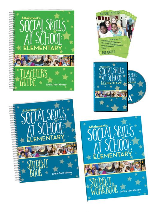 Social Skills at School: Elementary