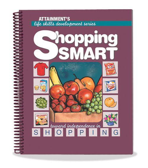 Shopping Smart Book