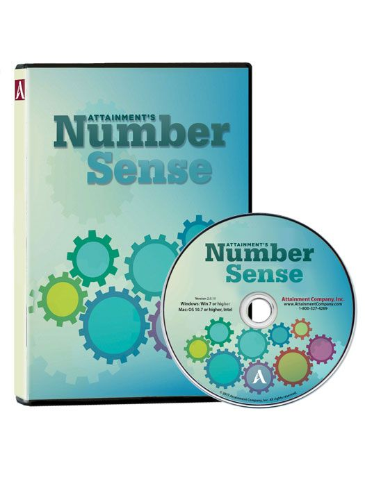 Number Sense Software