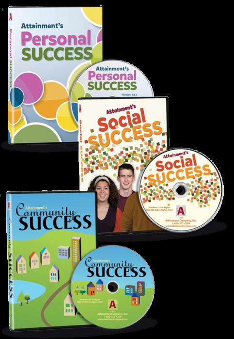 Success Software Bundle