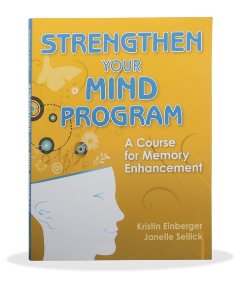 Strengthen Your Mind Program