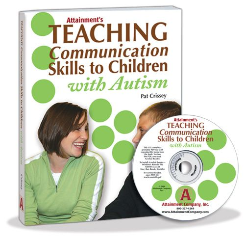 Teaching Communication Skills to Children with Autism