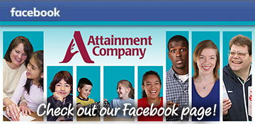 Attainment Facebook